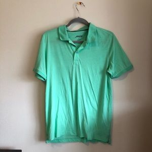 Nordstrom mint men's shirt